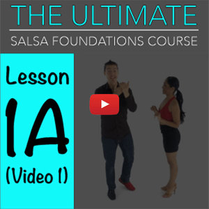 Learn to Salsa Online Free